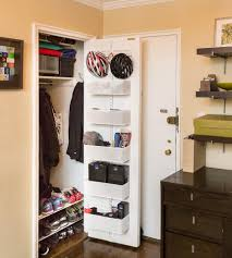 Home Organizing Home Design 87 Cool Storage Solutions For Small Homess