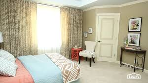Small Bedroom Decorating Ideas On A Budget by Budget Bedroom Makeover Ideas Youtube