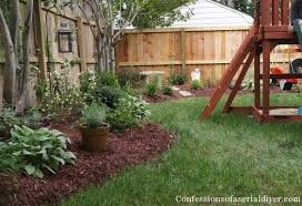 How To Make A Compost Pile In Your Backyard by How To Create A Landscape From Scratch Confessions Of A Serial