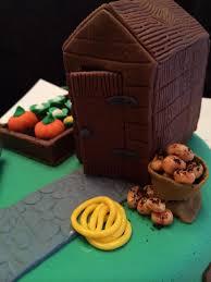 73 best garden cake ideas images on pinterest garden cakes