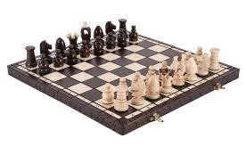 the king u0027s large chess set house of staunton