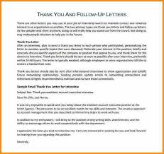 follow up letters best 25 thank you interview letter ideas on