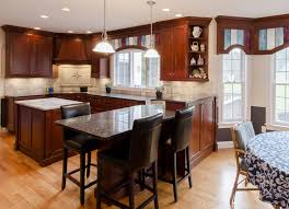 prefab kitchen cabinets cherry wood kitchen cabinets for sale rustic cherry cabinets new