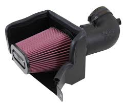 c4 corvette cold air intake k n 63 3081 performance air intake system 63 series aircharger kits