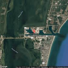 Google Maps Orlando Fl by Which Airports Serve Port Canaveral Florida Usa Today