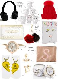 gift guide stocking stuffers under 15 holiday shopping