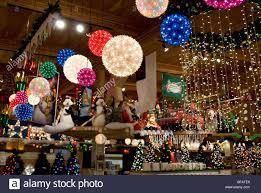 Bronner S Commercial Christmas Decorations by Bronners Christmas Wonderland Stock Photos U0026 Bronners Christmas