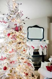 Decorate Christmas Tree Ribbon Vertically by 10 Tips For Beautiful Christmas Tree Ribbon Ella Claire