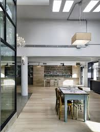 vintage home interiors charming vintage interior of kook restaurant by noses architects