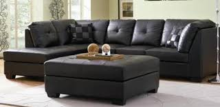 Cheap Black Leather Sectional Sofas by Sofa Beds Design The Most Popular Modern Cheap Black Leather