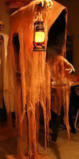 Spooky Halloween Prop Tutorials One Armed Grave Grabber Foam Ten Epic Diy Halloween Decorations Sure To Make Guests Freak