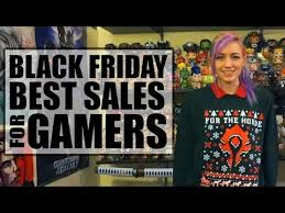 best black friday deals for men best deals for gamers on black friday 2016 youtube