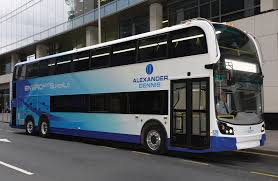 alexander dennis enviro500 details and specifications metro magazine