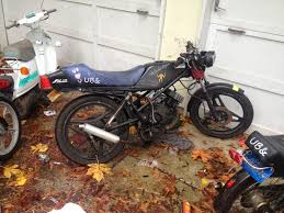 honda mb i breaked my moped honda mb5 thoughs progression and other talk