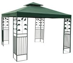 gazebo covers replacement canopies gazebo cover canopy