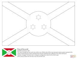 flag of burundi wallpapers misc hq flag of burundi pictures 4k