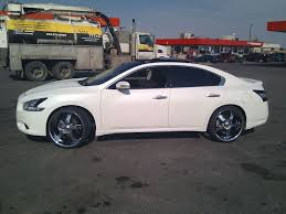 nissan altima coupe on 22 s rims on their 7th gen max mega thread page 21 maxima forums