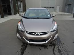 hyundai elantra gl 2013 pre owned 2013 hyundai elantra 4dr car in edmonton 13k1860