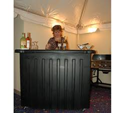 bar rentals rent portable bar in chicago il inside outside or poolside