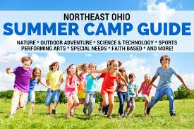 Celina Ohio Pumpkin Patch by 2017 Summer Camps In Northeast Ohio Outdoor Sports Tech