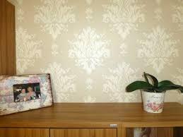 Wohnzimmer Tapezieren Ideen Heimwerker Renovieren Tapeten Selber Tapezieren