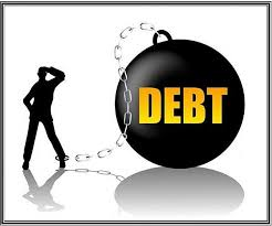 Who Has the Most Debt?