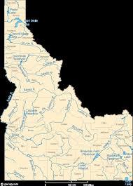 physical map of idaho index of images geology geology large idaho