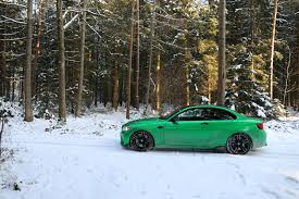 java green bmw owner spotlight u2013 michael u0027s bmw m2 in java green
