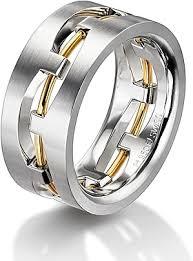 furrer jacot sculptures men s wedding band 71 23800 u 0