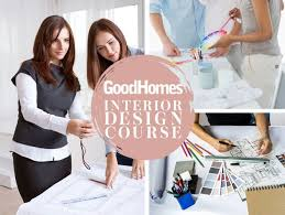how to learn interior designing at home interior design course homes magazine