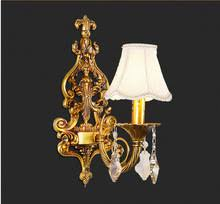 Vintage Crystal Sconces Popular Antique Crystal Sconces Buy Cheap Antique Crystal Sconces