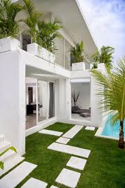Contemporary Style Homes by World Of Architecture Exotic Contemporary Style House In Bali By