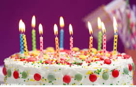 amazing happy birthday candle happy birthday cake pics