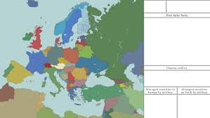 What Is A Map Projection Maps For Mappers Thefutureofeuropes Wiki Fandom Powered By Wikia
