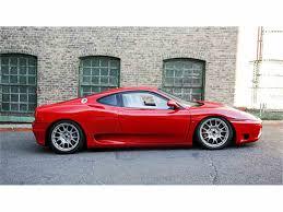 Challenge Std 2000 360 Challenge For Sale Classiccars Cc 1005661