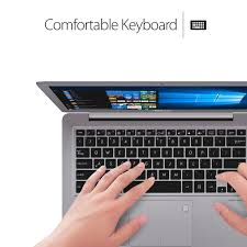 Laptop With Light Up Keyboard Amazon Com Asus Zenbook Ux330ua Ah54 13 3 Inch Lcd Ultra Slim