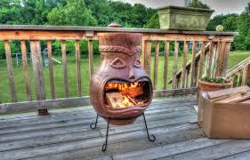 beautiful chiminea wichita ks fire pits design ideas