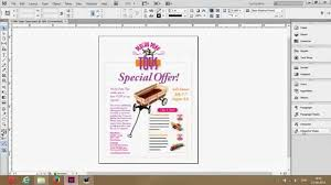 indesign tutorials for beginners cs6 indesign cs6 training in tamil lesson 1 b youtube