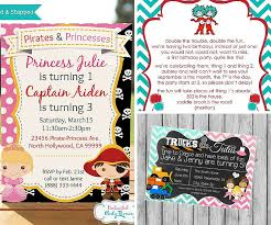 twins party ideas birthday in a box
