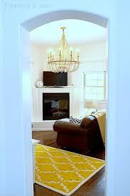 Beaded Wood Chandelier Diy Wood Beaded Chandelier The Inspired Room
