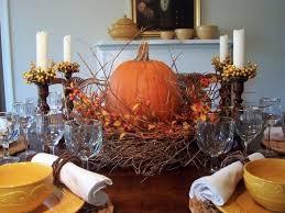 thanksgiving table decorations that stun guests romancebiz home