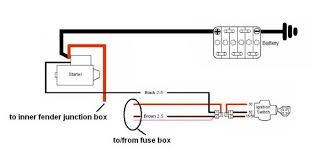 28 universal headlight switch wiring diagram universal
