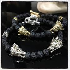 dragon bracelet gold images Gold dragon lava bracelet gold dragon bracelet with lava etsy jpg