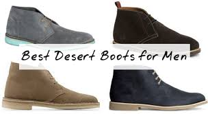buy boots for 10 best mens desert boots for 2018 chukka boots and clarks