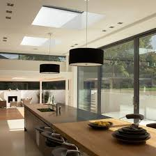 kitchen diner flooring ideas open plan kitchen design ideas ideal home