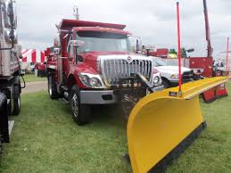 589 best big rigs images on pinterest rigs snow plow and mack
