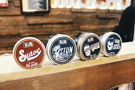 Pomade As upgrade your hair style with pomade eat well travel often
