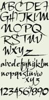 best 25 tattoo lettering alphabet ideas on pinterest tattoo