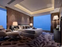 Bedroom Sets  Modern Warm Lamp Modern Bedrooms With - Warm bedroom design