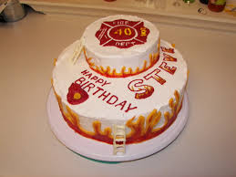 best 25 firefighter birthday cakes ideas only on pinterest fire
